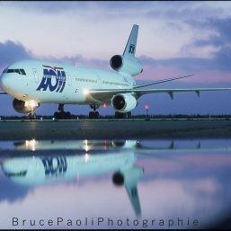 Bruce Paoli Pictopicte Aviation AOM